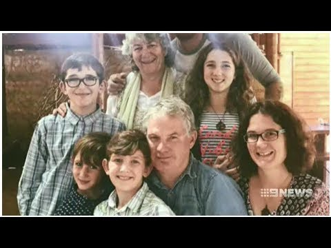 Who were the family killed in the Margaret River mass shooting?[DIE NEWS]