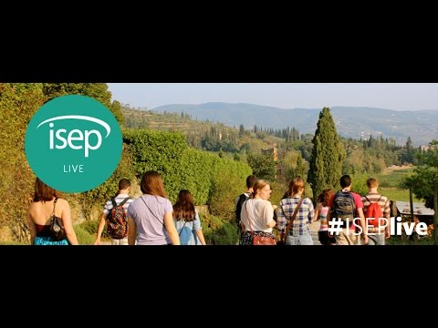 ISEP Study Abroad: International Business and Internships