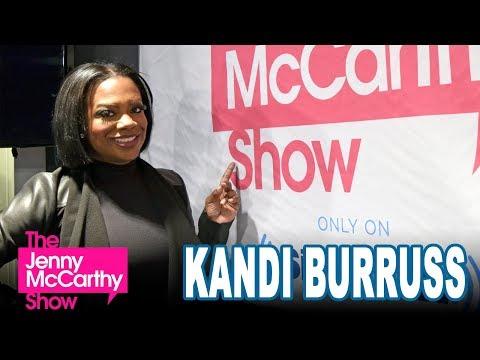 Kandi Burruss on The Jenny McCarthy