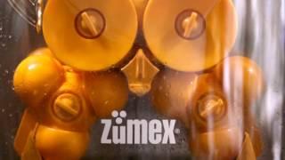 Zumex Japan Essential pro 生搾りコールドプレスジューサー thumbnail