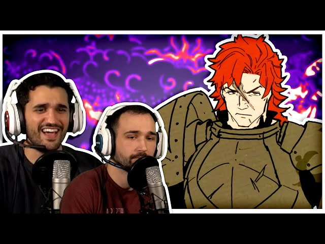 【 FIRE EMBLEM: THREE HOUSES 】If only you knew |Blue Lions| Blind Live Walkthrough Gameplay | Part 12