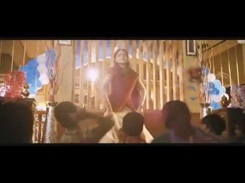 sridivya cute dance