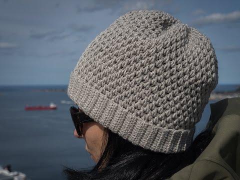 How To Make Crochet Hat Beanie
