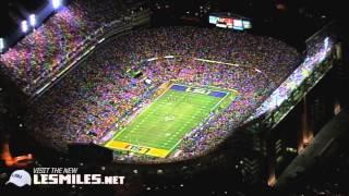 LSU vs. Alabama  2012 Trailer