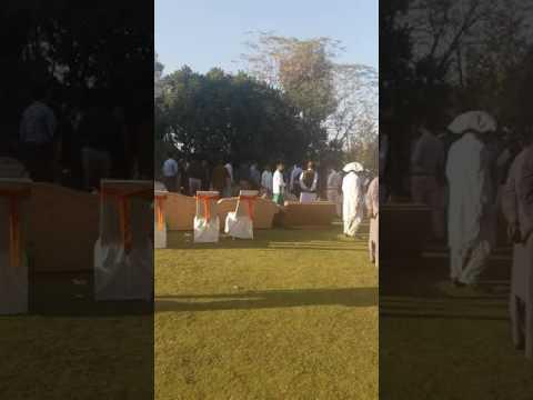 Freedom house sheikh rasheed  birthday  celebration.