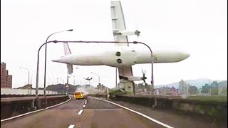 Plane Crash Compilation