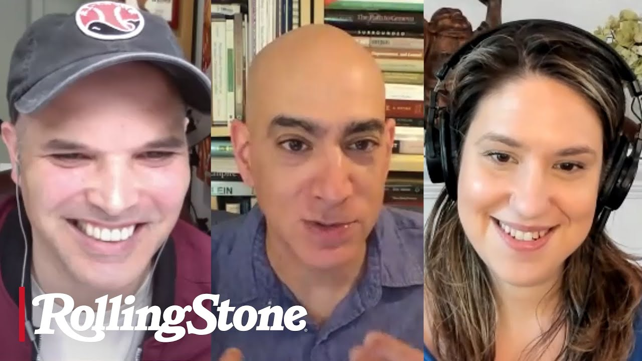The Case Against Censoring Trump and Palestinians With Ali Abunimah + George Floyd | Useful Idiots