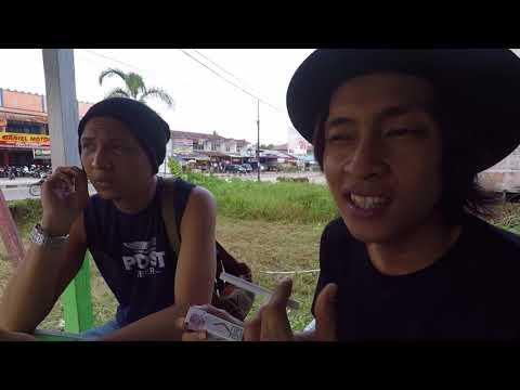 #JOB (Journey of Two Brothers) EPS. 55 - JAKARTA SYNCHRONIZE FEST 2017