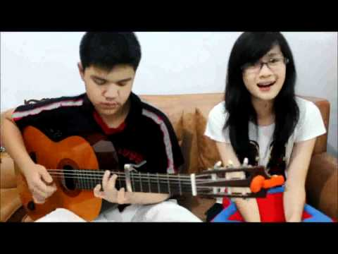 Blink - Jatuh Cinta Cover By James & Christine