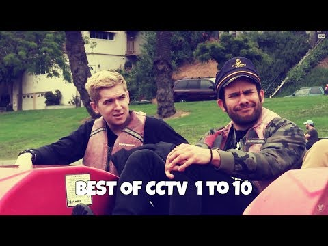COW CHOP COMPILATION • BEST OF CCTV (Podcast) 1 to 10