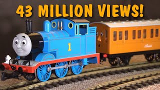 Thomas & Friends Arrive In California! thumbnail
