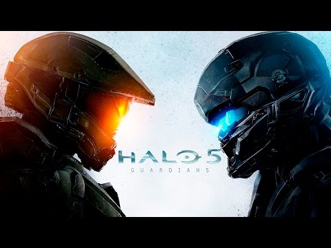 Halo 5 Guardians Pelicula Completa Español 1080p 60fps | Todas las Cinematicas - Game Movie 2015