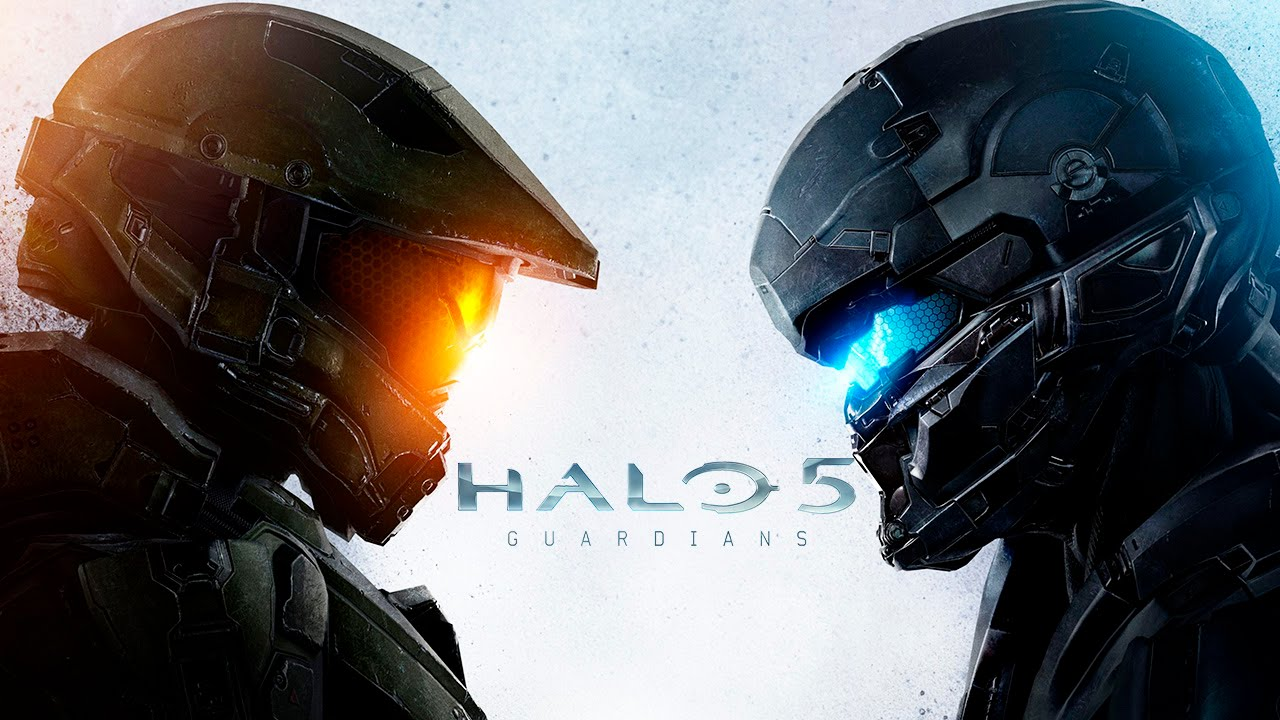 Epic Movie Hd Wallpapers Halo 5 Guardians Pelicula Completa Espa 241 Ol 1080p 60fps