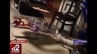 Смотреть видео В Петербурге прогремел взрыв! онлайн