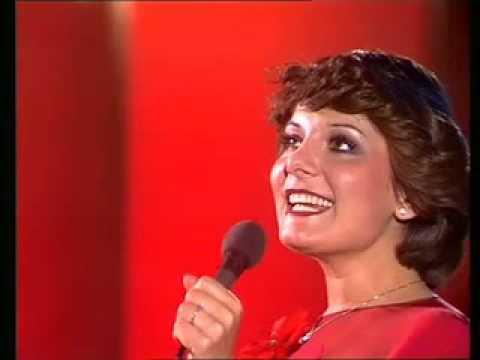 Marianne Rosenberg  Lieder der Nacht 1976