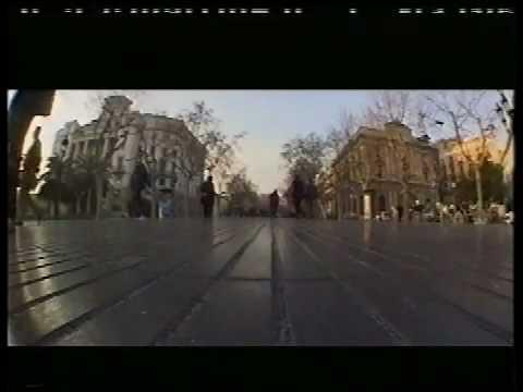 RAPTURE TV IN BARCELONA PART 2