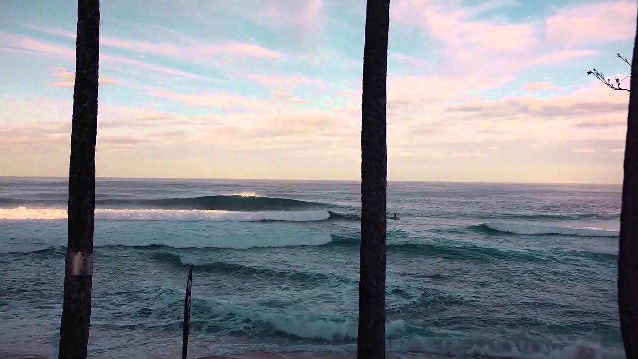 The sights and sounds of the volcom pipe pro youtube malvernweather Image collections