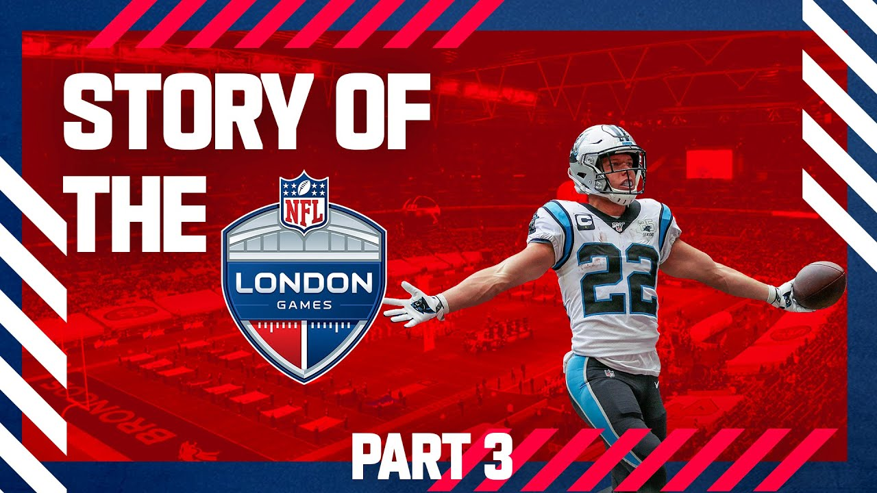 Could the NFL Have a London Franchise? | The Story of the NFL London Games