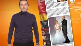 СВЕТСКАЯ КУХНЯ: Волочкова выходит замуж за Баскова?