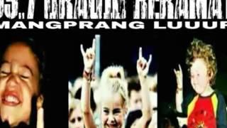 Gradio keramat (Area musik bising) 8
