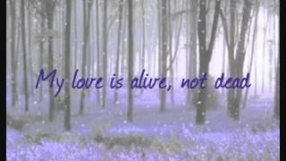 I'll Be - Edwin McCain (piano cover + lyrics)
