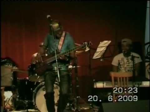 jeremy bass le grand jazzmen- congo jazz 1