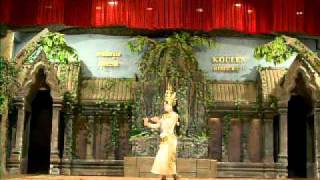 APSARA dance at Koulen Restaurant