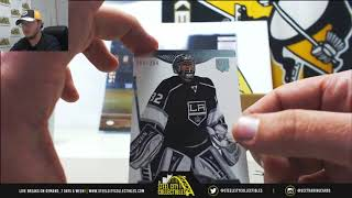 2013-14 Panini Dominion HKY Hobby Box Random Serial # Group Break #1