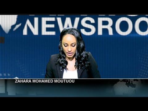 AFRICA NEWS ROOM - Togo: Révision de la Constitution, Limitation non-rétroactive des mandats (1/3)