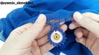 (12) Nazar Boncuğu Oyası 🧿 elişi knit crochet kraft tığoyaları bebekyüzörtüsü nazarlık