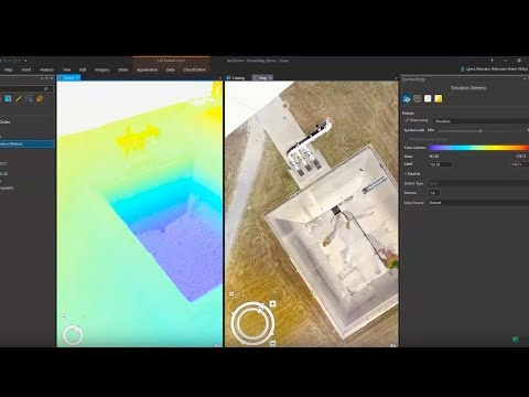Drone2map for arcgis 3d imagery products youtube drone2map for arcgis 3d imagery products sciox Gallery