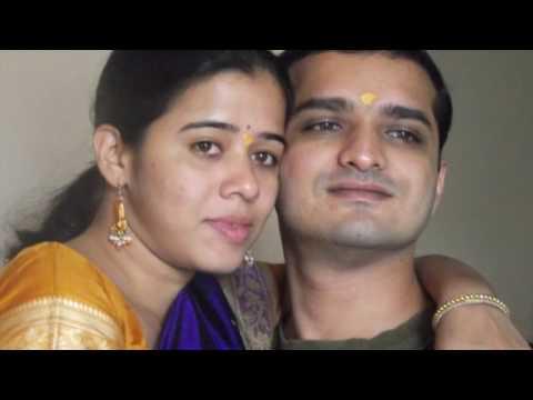 Married Life Of Anita Date || Mazya Navryachi Bayko