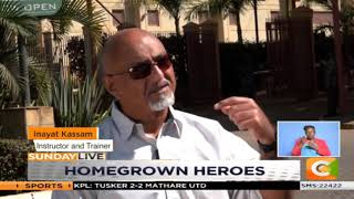 Homegrown heroes | Westgate @5 #SundayLive