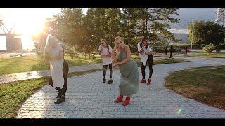 Official dance video by FRAULES team: IVANKOVA - 'Пока мы молоды (Prod. DJ Andys)'