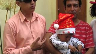 Mateito el niño  Amazonense necesita ayuda  al  nació sin Ano y necesita tratamiento URGENTE.