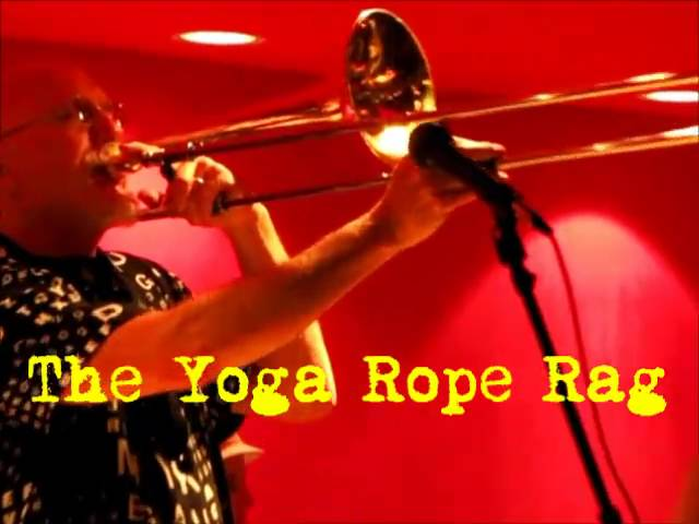 Neslort: The Yoga Rope Rag