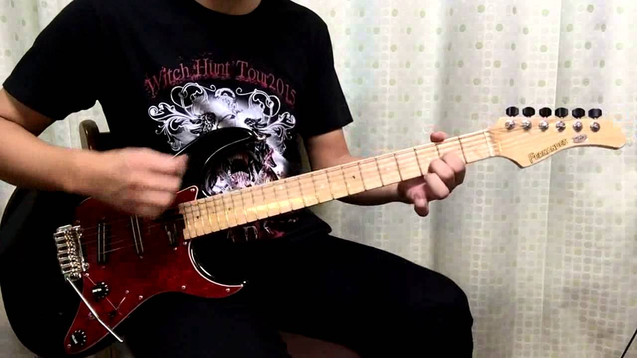 夢鬼歌 / Dead End - YouTube