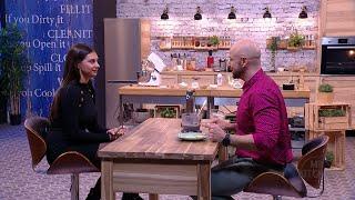 Mr. Kitchen: Kuvamo sa Katarinom Alempijević