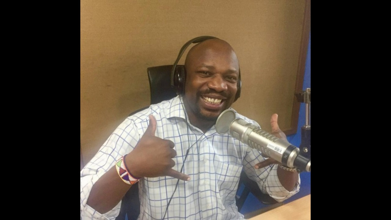 Download Nakuru cucu's are harassing us, Kenyan man shares story with Larry Asego