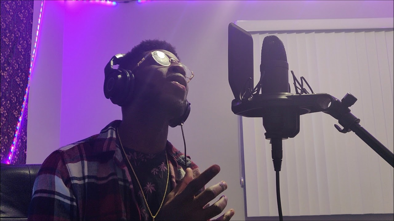 """Nat King Cole - The Christmas Song """"Chestnuts Roasting on an Open Fire """"(Jay Heart Cover) - YouTube"""
