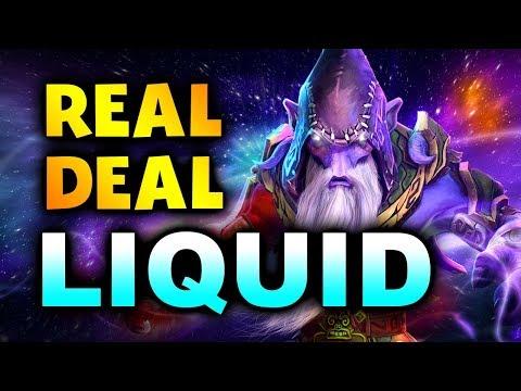 LIQUID vs REAL DEAL - Miracle- is BACK! - DreamLeague MAJOR DOTA 2