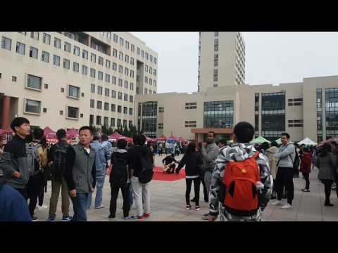dalian university of technology group registration time
