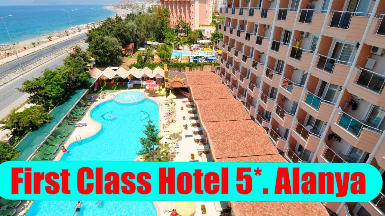 отель турция класс отель фото