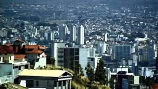 2005 - Belo Horizonte, Brasil
