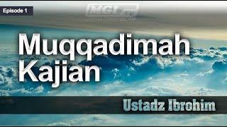 Ustadz Ibrohim - Tahsin Al Qur'an 1 | Muqaddimah