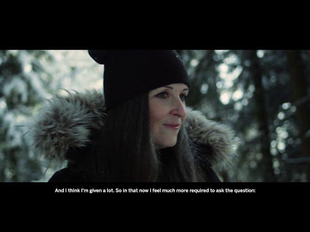 Make Your Mark: Kara's Story