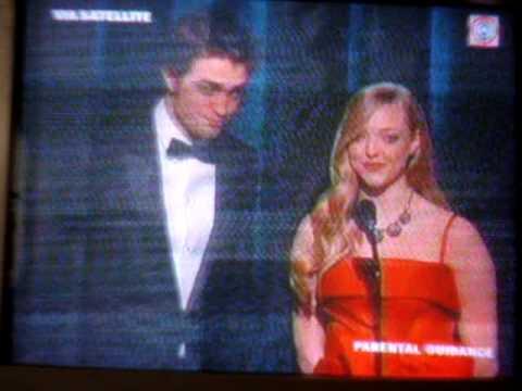 Robert Pattinson - 81st Academy Awards