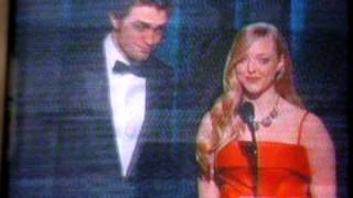 Robert Pattinson - 81st Academy Awards