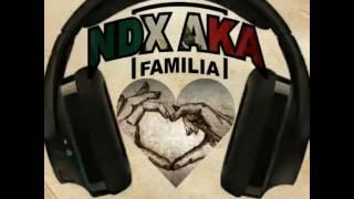 NDX A.K.A - Curhatan Hati (feat Familia)