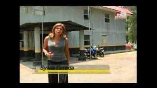 Entrevista a Adela de Torrebiarte programa Informe Especial de Canal Antigua